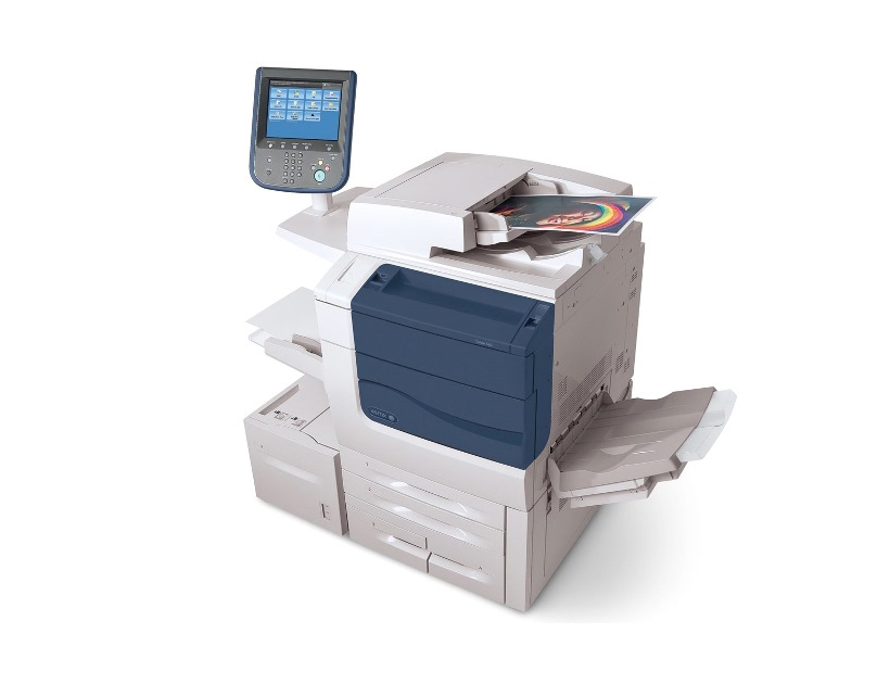 Xerox® Colour 560/570