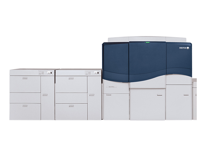 Xerox® iGen® 5 Press Baskı Makinesi