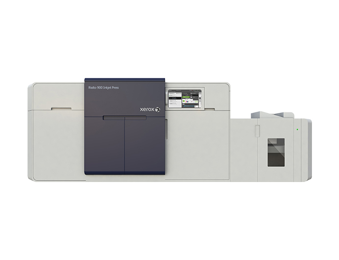 Xerox® Rialto™ 900 Inkjet Press